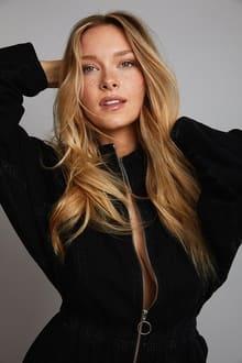 Photo of Camille Kostek