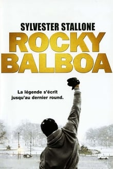 Rocky Balboa Streaming VF