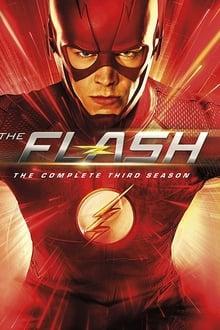 Flash (2014) Saison 3