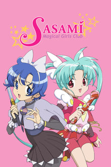 Sasami: Magical Girls Club