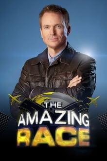 The Amazing Race Season 32 Complete