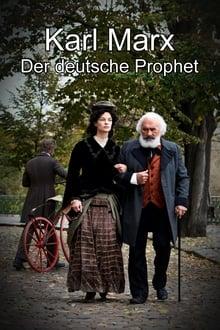 Karl Marx - Der deutsche Prophet