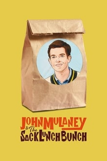 John Mulaney and the Sack Lunch Bunch (2019)