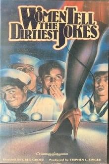Women Tell the Dirtiest Jokes