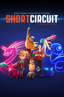 Short Circuit 2ª Temporada Completa