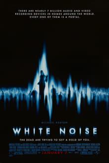 თეთრი ხმაური