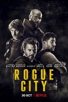 Rogue City