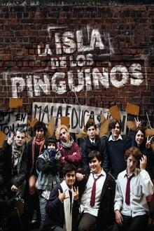 La Isla de los Pingüinos (2017)