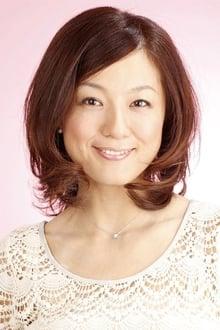 Photo of Yumi Kakazu