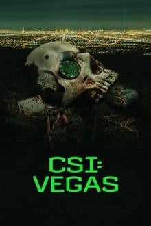CSI: Vegas S01E01