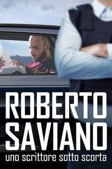 Roberto Saviano: Writing Under Police Protection