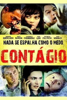 Contágio Torrent (2011) Dual Áudio 5.1 BluRay 1080p FULL HD Download