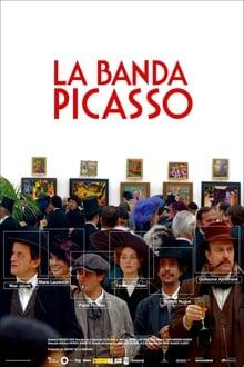 La Banda Picasso Streaming VF