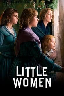 Poster diminuto de Mujercitas (2019)