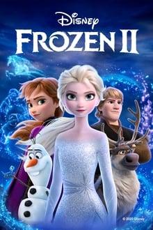 Frozen 2 Torrent (2020) Dual Áudio 5.1 BluRay 720p, 1080p e 4K 2160p Dublado Download