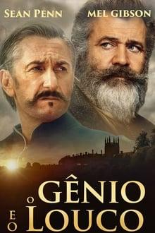 O Gênio e o Louco Dublado ou Legendado