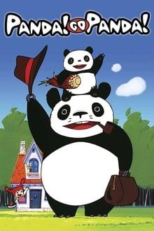 Panda! Go Panda!