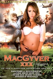 18+ MacGyver XXX A Dreamzone Parody (2013) English x264 WEBRip 480p [395MB] | 720p [2.4GB] mkv