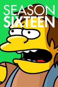 Les Simpson Saison 16