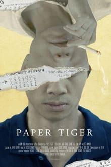 Paper Tiger Legendado