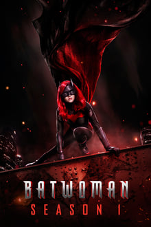 Batwoman 1ª Temporada Torrent (2019) Dublado WEB-DL 720p e 1080p Legendado Download