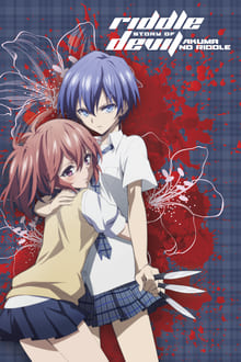 Assistir Akuma no Riddle – Todas as Temporadas – Legendado
