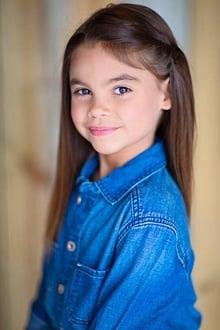 Photo of Ariana Greenblatt