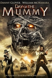 Day of the Mummy 2015 (Hindi Dubbed)