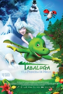 Tabaluga (Ice Princess Lily) (2018)
