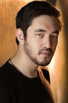 Photo of Andrew Koji
