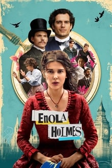 Enola Holmes Torrent (2020) Dual Áudio 5.1 WEB-DL 720p e 1080p FULL HD Download