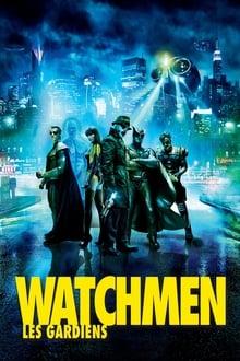 Watchmen : Les gardiens