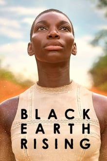 Black Earth Rising Saison 1
