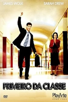 Primeiro da Classe Torrent (2008) Dublado HDTV 720p RMZ - Download