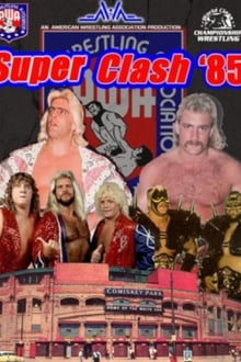 AWA Superclash