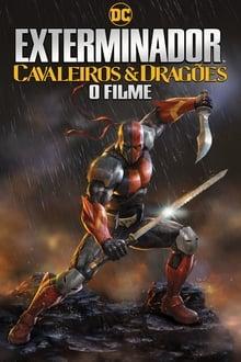 Exterminador: Cavaleiros e Dragões - O Filme Torrent (2020) Dual Áudio BluRay 720p e 1080p FULL HD Download