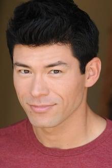 Photo of James Ryen