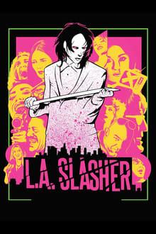 L A  Slasher 2015