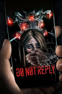 Do Not Reply Torrent (2020) Dublado e Legendado WEB-DL 1080p – Download