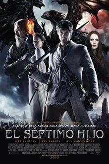Seventh Son (El séptimo hijo) (2014)