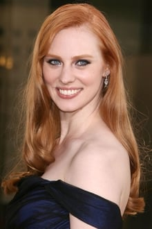 Photo of Deborah Ann Woll