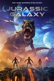 Jurassic Galaxy (2019) Torrent – BluRay 720p   1080p Dublado / Dual Áudio Download