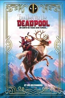Era uma vez um Deadpool Legendado