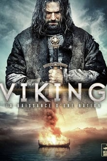Viking, la naissance d'une nation streaming