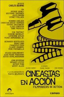 Cineastes en acció