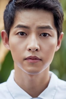 Photo of Song Joong-ki