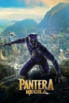 Black Panther (Pantera Negra) (2018)