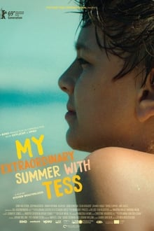 My Extraordinary Summer with Tess (2019)