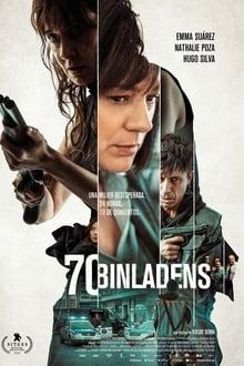 70 Binladens - Banco