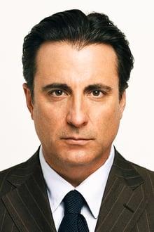 Photo of Andy García